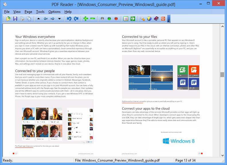 pdf free download for windows 8.1 64 bit full version